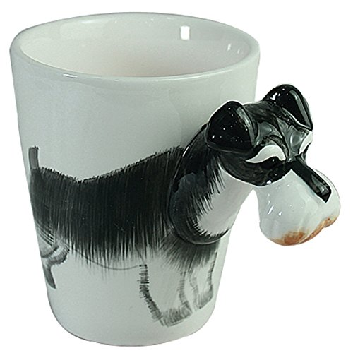 schnauzer coffee cup - 2