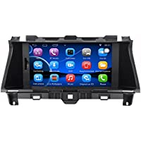 Rupse For 2008 2009 2010 2011 2012 Honda Accord radio Car Multimedia Navigation System With Android 4.4.4 System Multi-Touch Screen Bluetooth Music Hands-free Function honda accord radio