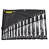 Stanley 85-990 Stanley Tools 14-Piece 12-Point SAE