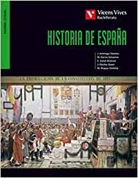Historia De España - 9788431690373: Amazon.es: Gatell Arimont, Cristina: Libros