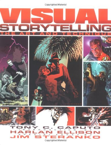Visual Storytelling: The Art and Technique