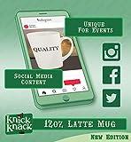#packer - 12oz Latte Coffee Mug Cup
