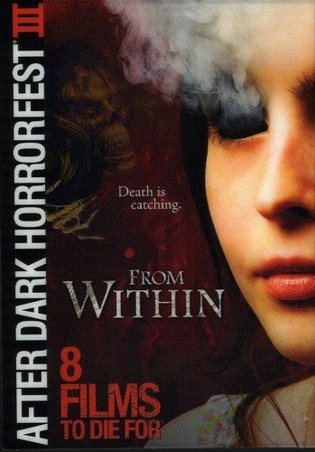DVD : From Within (, Dolby, AC-3, Widescreen)
