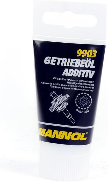 MANNOL 9903 Aditivo Caixa de Velocidades Manual 20gr: Amazon.es ...