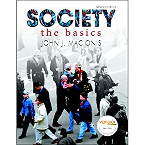VangoNotes for Society Audiobook