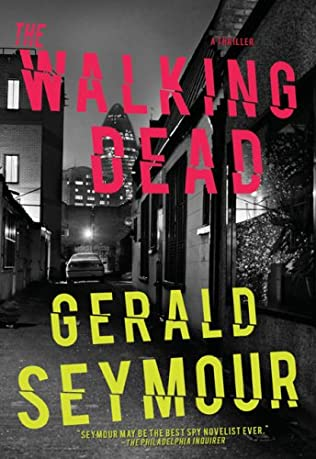 book cover of The Walking Dead