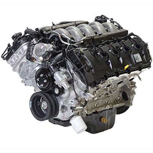 Ford M6007M50A Engine ()