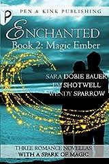 Magic Ember (Enchanted)