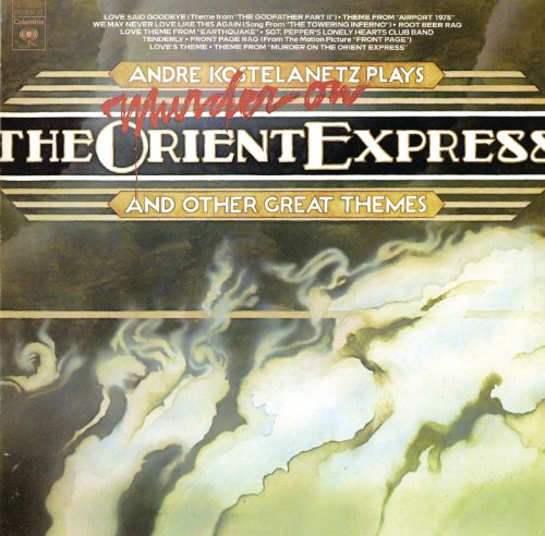 Sgt. Pepper's Lonely Hearts Club Band (Album Version) (Best Version Of Murder On The Orient Express)