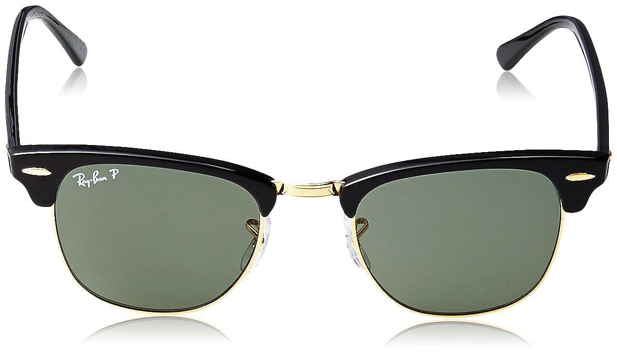 Amazon.com: Ray-Ban - Gafas de sol plegables unisex, 49 mm ...