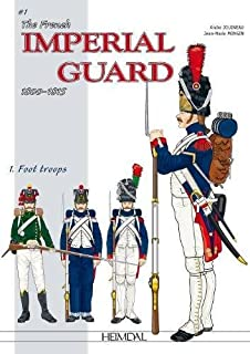 the french imperial guard volume 2 cavalry officers and soldiers of band 4