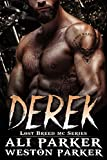 Bargain eBook - Derek