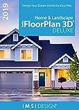 Software : TurboFloorPlan Home & Landscape Deluxe 2019 [PC Download]