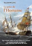 La prise de l'Hortense (Jean Cotterell, franc-tireur des mers t. 1)