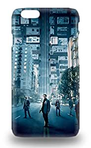 Hot Snap On Hollywood Inception Inception Action Mystery Thriller Sci Fi Hard Cover 3D PC Case Protective 3D PC Case For Iphone 6 ( Custom Picture iPhone 6, iPhone 6 PLUS, iPhone 5, iPhone 5S, iPhone 5C, iPhone 4, iPhone 4S,Galaxy S6,Galaxy S5,Galaxy S4,Galaxy S3,Note 3,iPad Mini-Mini 2,iPad Air )