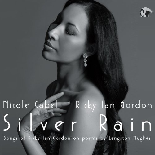 Silver Rain. Songs of Ricky Ian