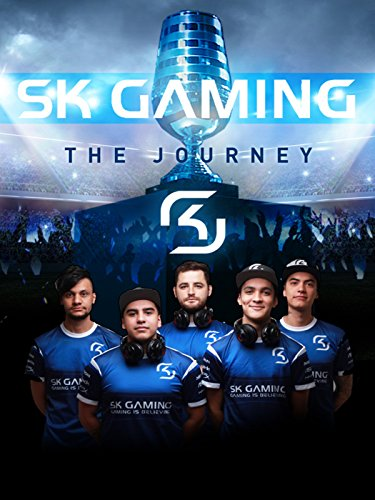 Sk Gaming  The Journey