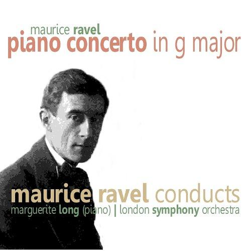 Ravel: Piano Concerto in G Major