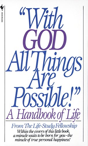 With God All Things Are Possible: A Handbook