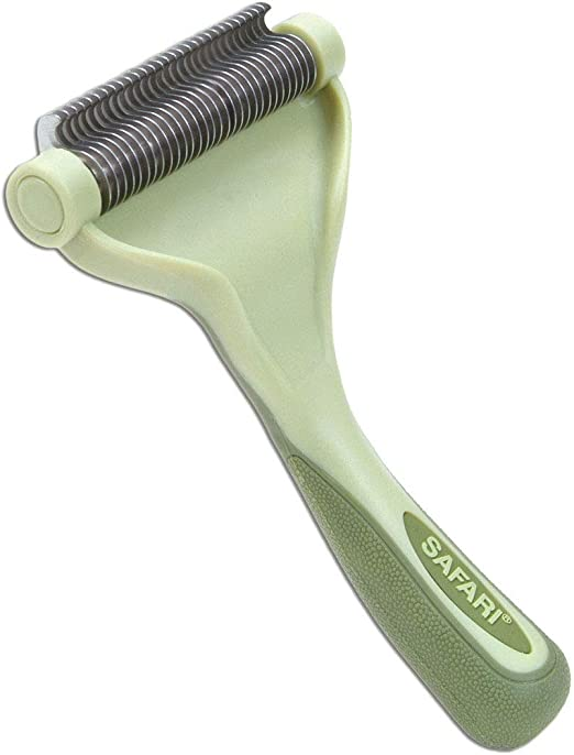 Pet Brushes Amazon Com Safari Shed Magic De Shedding Tool For Dogs Medium Pet Supplies For Dogs With Short To Medium Hair Dog Grooming Dog Gifts Dog Accessories Dog Supplies Dog Brushes For