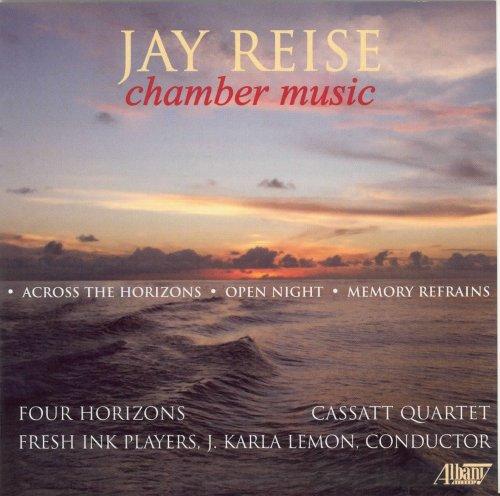 Reise: Chamber Music