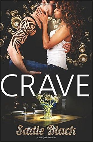 Book Crave: A BWWM Romance