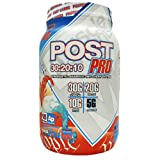 Muscle Elements Post Pro America Pop 15 Servings