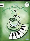 Sunday Morning Blend, Volume 5, Hal Leonard Corp., Carol Tornquist, 1476805857