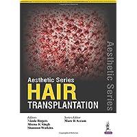 Aesthetic Series:Hair Transplantation