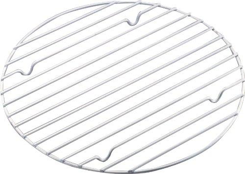 타이거 크라운 원형 케이크 쿨러 №549 스틸 (표면 처리 : 크롬 마무리) 일본 WKCB0 / 직사각형 케이크 쿨러 №563 철 (크롬 도금) 일본 WKCB1