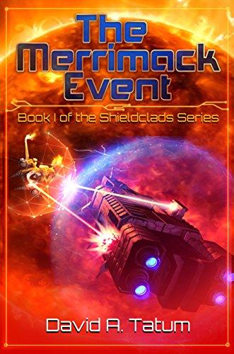 The Merrimack Event (Shieldclads Book 1)
