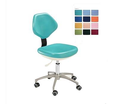 First dental sgabello mobile del medico della sedia medica