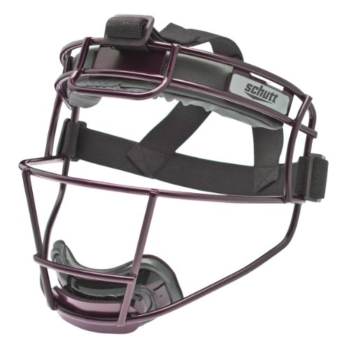 Schutt Sports Softball Fielder's Guard Mask (Softball Field Equipment)