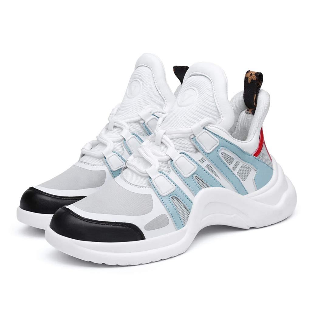 GIY Women's Mesh Walking Sneakers Casual Lightweight Hiking Hiking Lightweight Athletic Sport Shoes Air Running Shoes B07GF8KGSV Fashion Sneakers 6de1c0