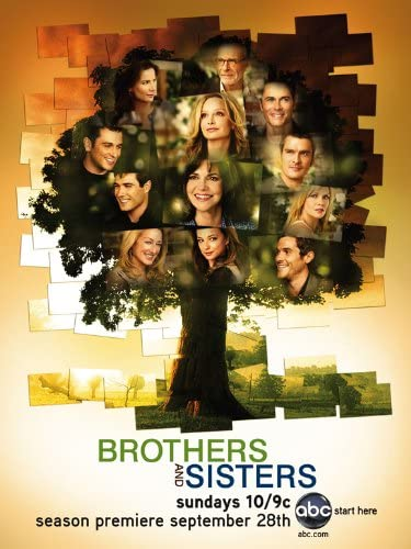Hermanos y hermanas en 11 x 17 TV D - 28 cm x 44 cm Calista ...