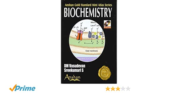 Mini Atlas of Biochemistry (Anshan Gold Standard Mini Atlas) (Anshan ...
