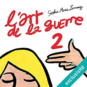 L'art de la guerre 2 Audiobook