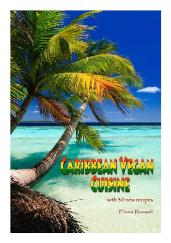 Search : Caribbean Vegan Cuisine