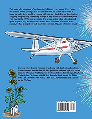 Christmas In July Coloring.A Special Christmas In July Coloring Book Carolyn Macy