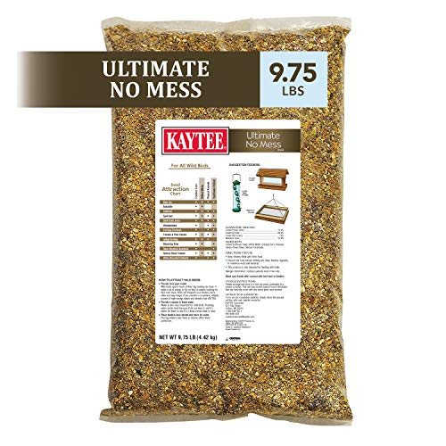 Kaytee Ultimate No mess