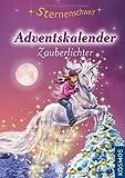 Sternenschweif Adventskalender, Zauberlichter: mit zauberhaftem Geschenkpapier