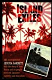 Front cover for the book Island exiles by Jemima Garrett