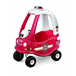 Little Tikes Ride and Rescue...