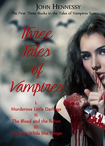 Three Tales of Vampires
