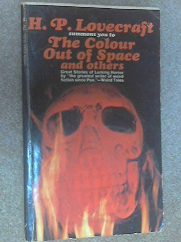 The Colour Out Of Space And Others