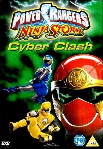 Power Rangers Ninja Storm 5: Katrina Devine Katrina Browne ...
