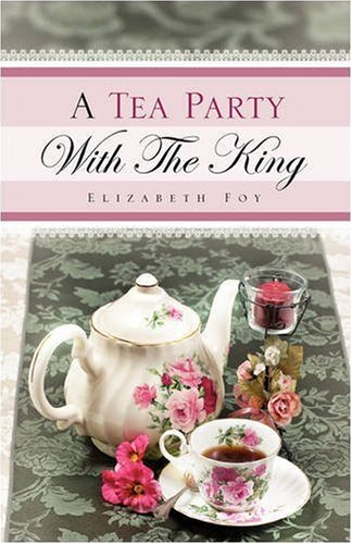 Download A Tea Party With The King PDF