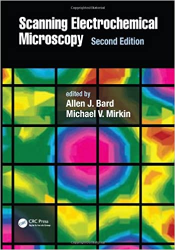 Read online Scanning Electrochemical Microscopy, Second Edition PDF, azw (Kindle), ePub