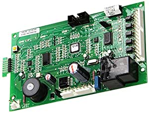 Pentair 42002-0007S inflexiblemente Kit de NA y LP iMarkCase/calentador del balneario sistemas eléctricos piscina