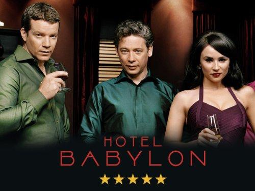Hotel Babylon Season 3